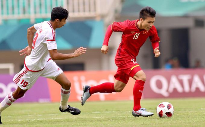 U23 Việt Nam và U23 UAE là trận đấu quan trọng với cả 2 bên