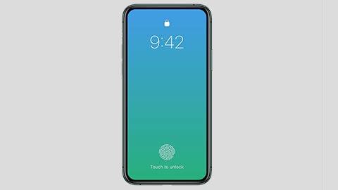 iPhone 2020 bản cao cấp sẽ có màn hình khác biệt so với phần còn lại?