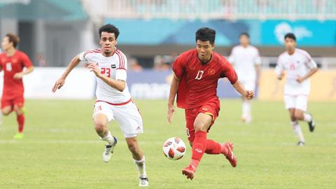 """Đỗ Duy Mạnh: """"U23 Việt Nam sẽ thắng UAE 1-0 hoặc 2-0"""""""
