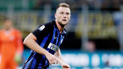 Inter, coi chừng hụt hơi vì... thẻ phạt