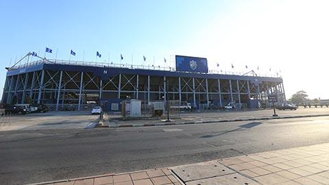 Sân đấu của U23 Việt Nam chỉ là phương án 2 của Thái Lan