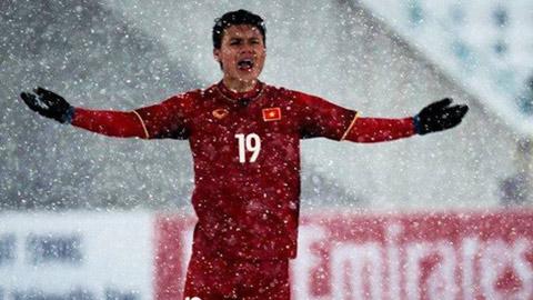 FIFA xếp U23 Việt Nam vào nhóm ứng viên tranh vé dự Olympic 2020
