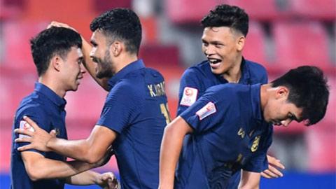 U23 Thái Lan đã thay đổi thế nào so với sự bạc nhược ở SEA Games 2019?