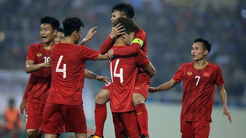 Fox Sports Asia: 'Việt Nam, UAE sẽ đứng đầu bảng D'
