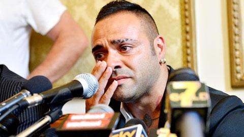 Miccoli bị phạt 3,5 năm tù vì hành vi bắt cóc