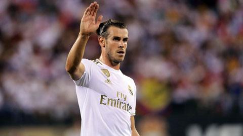 """Bale quyết ở lại Real để """"ngồi mát ăn bát vàng"""""""