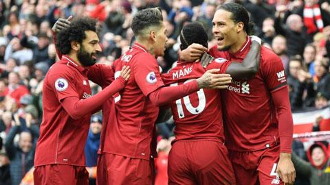 Dự đoán kết quả vòng 22 Ngoại hạng Anh: Chưa thể cản bước Liverpool