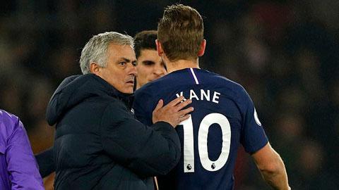 Harry Kane sẽ ngồi ngoài 3 tháng do chấn thương