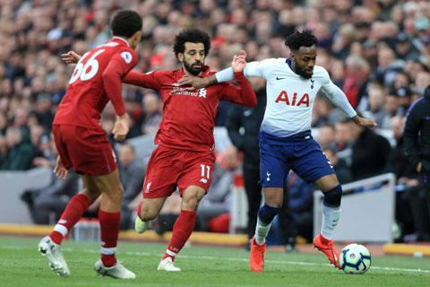 Liverpool được dự đoán sẽ tiếp tục mạch trận thăng hoa của mình