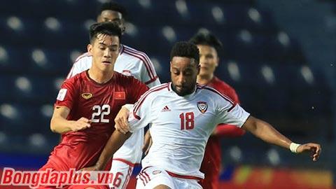 U23 Việt Nam khởi đầu thuận lợi nhất các kỳ dự U23 châu Á