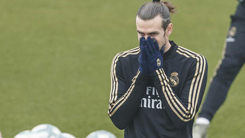 Bale chắc chắn vắng mặt ở chung kết Siêu Cúp Tây Ban Nha
