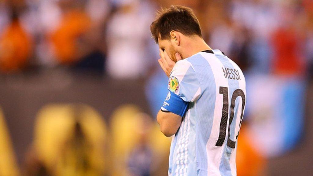 Khi nào Lionel Messi sẽ giải nghệ?