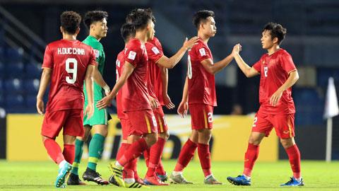 U23 Việt Nam: Biết mình, biết người