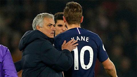 Tottenham mất Kane 3 tháng, HLV Mourinho đẩy quả bóng trách nhiệm sang  ĐT Anh