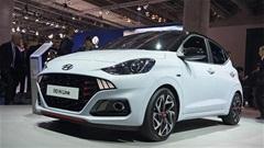 Hyundai Grand i10, Aura 2020 đẹp long lanh, giá từ 188 triệu đồng làm các fan điên đảo