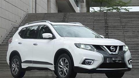 Đối thủ của Honda CR-V, Mazda CX-5, Hyundai Tucson 2020 giảm giá ''cực sốc'' tại Việt Nam