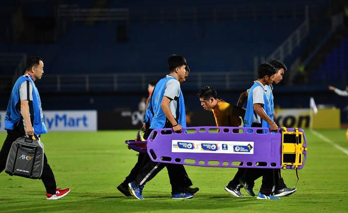 Vắng Zhang Yuning, U23 Trung Quốc có thể đi bao xa ở VCK U23 châu Á 2020?