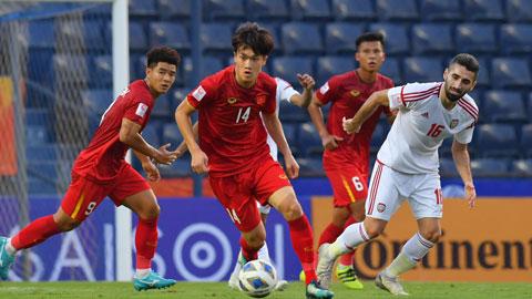 U23 Việt Nam cần cải thiện điều gì?