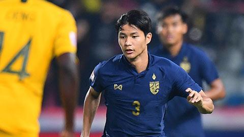 U23 Thái Lan đi tiếp hay bị loại khỏi VCK U23 châu Á khi nào?