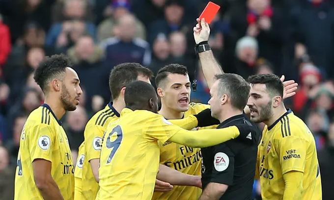 Không Aubameyang, Arsenal không còn chân sút nào biết ghi bàn