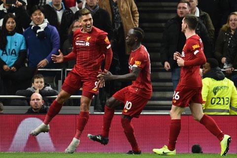 Liverpool: Mọi ngả đường đều đưa cúp về Anfield