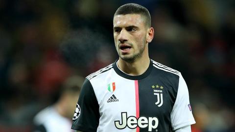 Tự làm mình chấn thương, hậu vệ Juventus nghỉ hết mùa