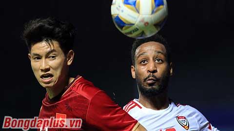 Vấn đề khiến HLV Park Hang Seo đau đầu trước trận U23 Việt Nam - U23 Jordan