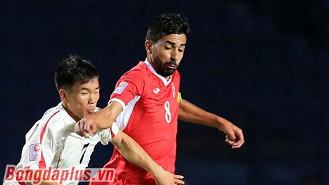 U23 Jordan: Đối thủ của U23 Việt Nam mạnh, yếu thế nào?