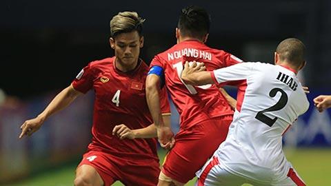Cục diện bảng D U23 châu Á 2020: Việt Nam thắng Triều Tiên vẫn có thể bị loại