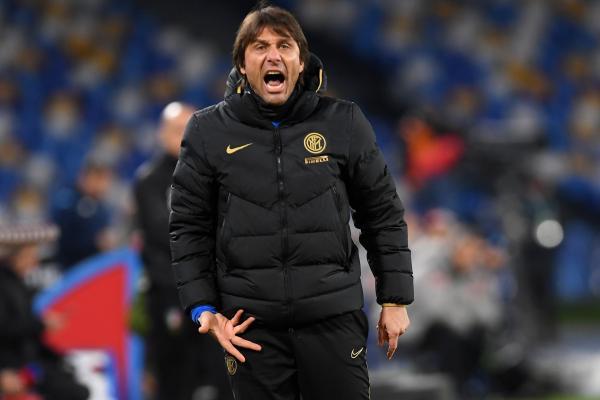 Conte đang giúp Inter cạnh tranh cùng Juventus bằng những cầu thủ thải loại