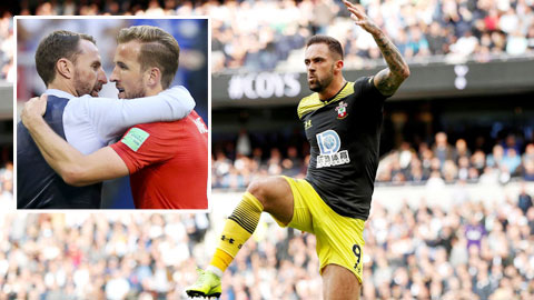ĐT Anh hướng tới EURO 2020: Kane chấn thương, Ings lên tiếng