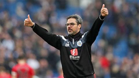 David Wagner và màn lột xác của Schalke