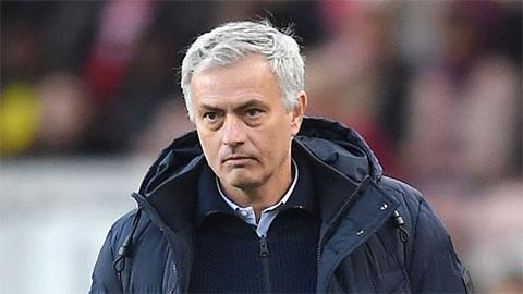 HLV Mourinho không phải là 'Người ghen tị'