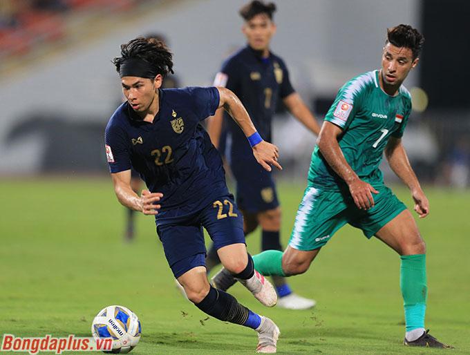 U23 Việt Nam học được gì từ trận đấu không sợ hãi của U23 Thái Lan?