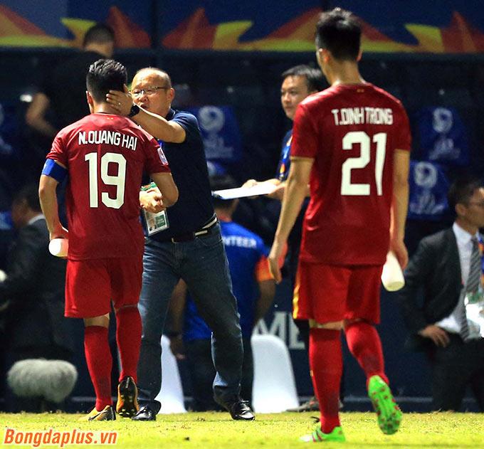 U23 Việt Nam hòa 0-0 chung cuộc với U23 Jordan.