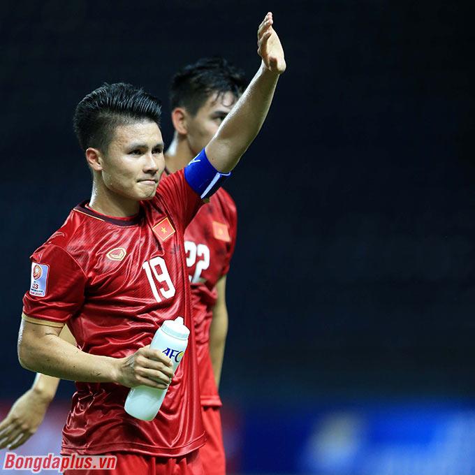 U23 Việt Nam dù không còn trong tay quyền tự quyết nhưng vẫn có nhiều cơ hội để vào tứ kết.