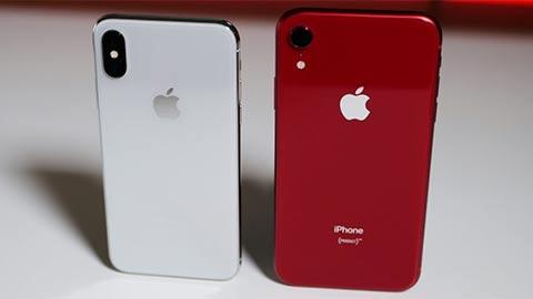 iPhone X, iPhone XR giá rẻ bất ngờ ngừng bán tại Việt Nam
