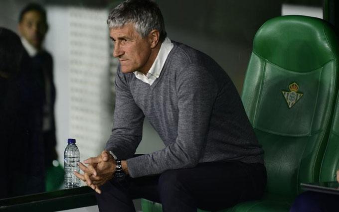 Hãy chờ xem Setien sẽ làm gì để thay đổi Barca