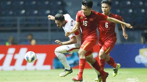 U23 Việt Nam: Không được phép đánh mất hy vọng