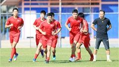 U23 Triều Tiên muốn có cái kết đẹp ở VCK U23 châu Á 2020