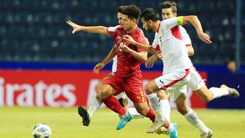 U23 Việt Nam: Muốn đi tiếp, trước hết phải ghi bàn