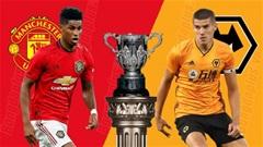 Man United vs Wolves, 02h45 ngày 16/1: Muốn tiến xa thì... về Old Trafford
