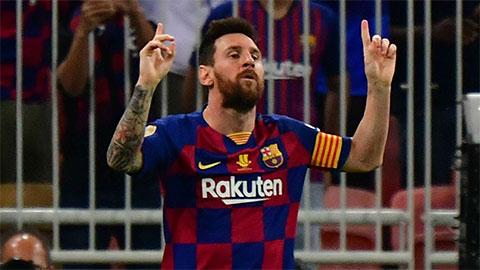 Không phải Quả bóng vàng, Messi tiết lộ điều hãnh diện nhất sự nghiệp