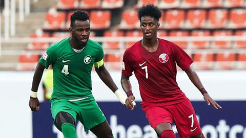 Khổ như U23 Việt Nam, U23 Qatar thắng… 100-0 Nhật Bản vẫn có thể bị loại
