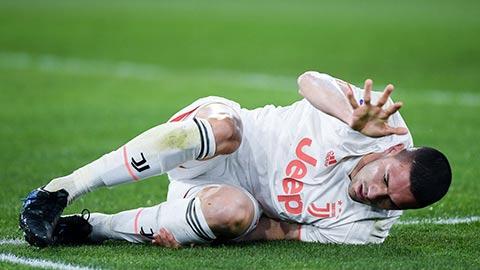 Juventus: Demiral nghỉ hết mùa, cơ hội cho De Ligt