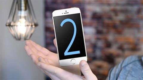 iPhone SE 2 giá rẻ sẽ có thiết kế giống iPhone 8, thêm Touch ID