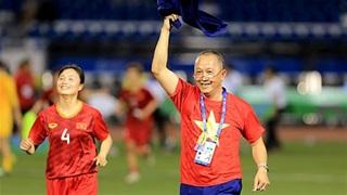 Người hùng âm thầm phía sau  thành công của bóng đá nữ Việt Nam