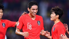 Thua Hàn Quốc, Uzbekistan vẫn lách qua khe cửa hẹp vào tứ kết U23 châu Á