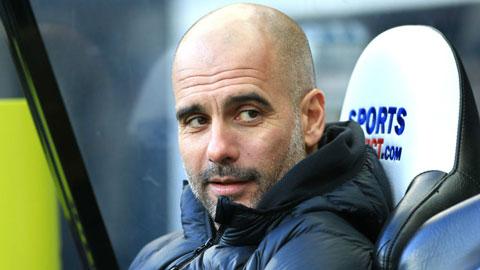 Guardiola chưa chắc sẽ gia hạn hợp đồng với Man City