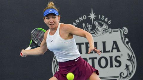 ĐKVĐ Wimbledon gục ngã ở tứ kết Adelaide